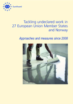 Tackling undeclared work in 27 EU Member States and Norway: Approaches and measures since 2008