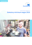 Statutory minimum wages 2018