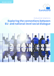 Exploring the connections between EU- and national-level social dialogue