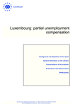 Luxembourg: partial unemployment compensation