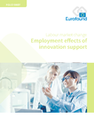 Employment effects of innovation support