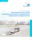 Representativeness of the European social partner organisations – Inland water transport