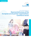 Representativeness of the European social partner organisations – Commerce sector