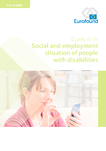 Social and employment situation of people with disabilities