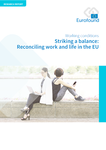 Striking a balance: Reconciling work and life in the EU