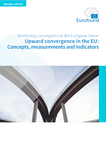 Upward convergence in the EU: Concepts, measurements and indicators