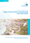 Wage and task profiles of employment in Europe in 2030