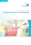 Concept and practice of a living wage