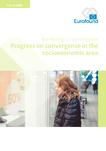 Progrès réalisés en matière de convergence dans le domaine socio-économique