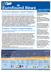 Eurofound News, Issue 1, January 2015