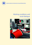 Working conditions and social dialogue