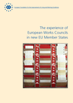 The experience of European Works Councils in new EU Member States