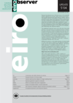 EIRObserver (Issue 5/04)