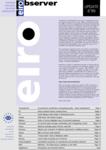 EIRObserver (Issue 6/99)