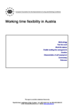 Working time flexibility in Austria