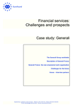 Financial services: Challenges and prospects - Case study: Generali