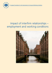 Impact of interfirm relationships – employment and working conditions
