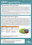 ERM Quarterly - Quarter 4, January 2015