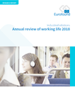 Annual review of working life 2018