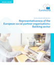 Representativeness of the European social partner organisations: Banking sector