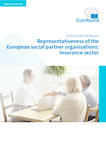 Representativeness of the European social partner organisations: Insurance sector