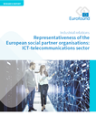 Representativeness of the European social partner organisations: ICT and telecoms sector