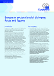 European sectoral social dialogue: Facts and figures