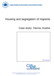 Housing and segregation of migrants - Case study: Vienna, Austria