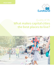 What makes capital cities the best places to live?