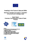 Investing in the future of jobs and skills: Chemicals, pharmaceuticals, rubber and plastic products – Sector report