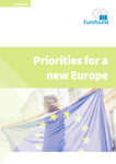 Priorities for a new Europe