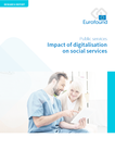 Impact of digitalisation on social services