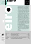 EIRObserver (Issue 2/03)