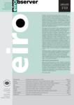 EIRObserver (Issue 3/03)