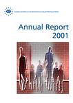 Annual Report 2001 (abridged version)