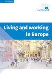 Living and working in Europe 2019
