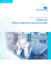 COVID-19: Policy responses across Europe