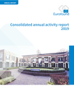 Consolidated annual activity report 2019