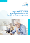 Regulations to address work–life balance in digital flexible working arrangements
