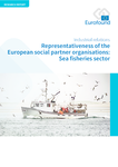 Representativeness of the European social partner organisations: Sea fisheries sector