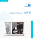 Living, working and COVID-19