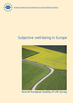 Second European Quality of Life Survey: Subjective well-being in Europe