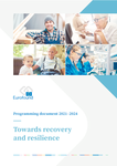 Programming document 2021–2024: Towards recovery and resilience