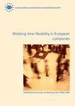 Working time flexibility in European companies