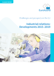 Industrial relations: Developments 2015–2019
