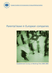 Parental leave in European companies