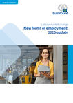 New forms of employment: 2020 update
