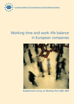 Working time and worklife balance in European companies