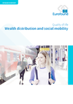 Wealth distribution and social mobility