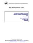 Pay developments – 2007